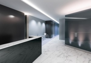 Office Recessed Lighting