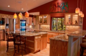 remodeling kitchen lighting
